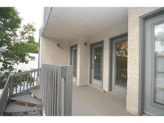 Photo 2: 778 Osborne Street in WINNIPEG: Fort Rouge / Crescentwood / Riverview Condominium for sale (South Winnipeg)  : MLS®# 1320365