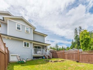 Photo 18: 1719 Trevors Rd in NANAIMO: Na Chase River Half Duplex for sale (Nanaimo)  : MLS®# 845017