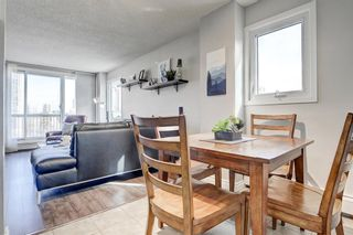 Photo 10: 701 1107 15 Avenue SW in Calgary: Beltline Apartment for sale : MLS®# A1110302