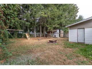 """Photo 27: 19 41639 LOUGHEED Highway in Mission: Dewdney Deroche Manufactured Home for sale in """"Evergreen Estates Mobile Home Park"""" : MLS®# R2611805"""