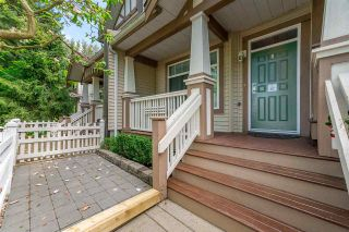 """Photo 19: 47 2678 KING GEORGE Boulevard in Surrey: King George Corridor Townhouse for sale in """"Mirada"""" (South Surrey White Rock)  : MLS®# R2263802"""