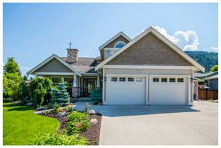 Photo 8: 1890 Southeast 18A Avenue in Salmon Arm: Hillcrest House for sale : MLS®# 10147749