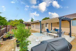 Photo 20: House for sale : 4 bedrooms : 9310 Van Andel Way in Santee