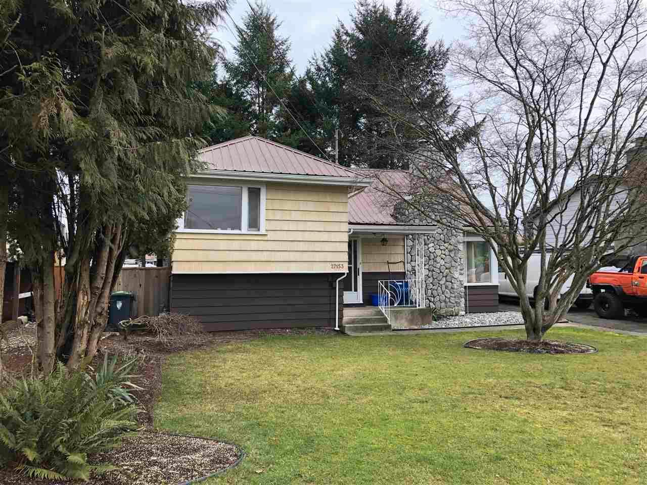 Main Photo: 27153 34 Avenue in Langley: Aldergrove Langley House for sale : MLS®# R2577651