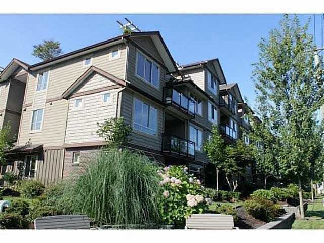 "Photo 2: Photos: 307 15368 17A Avenue in Surrey: King George Corridor Condo for sale in ""Ocean Wynde"" (South Surrey White Rock)  : MLS®# F1425157"