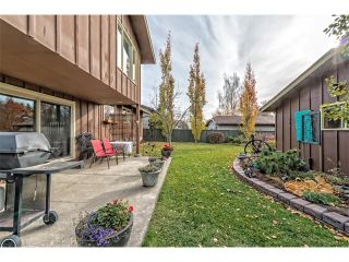 Photo 27: 551 PARKRIDGE Drive SE in Calgary: Parkland House for sale : MLS®# C4045891