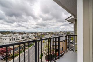 """Photo 14: 511 20696 EASTLEIGH Crescent in Langley: Langley City Condo for sale in """"The Georgia"""" : MLS®# R2451681"""