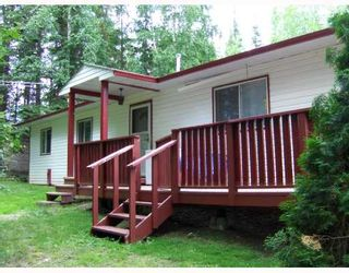 """Photo 3: 11030 PILOT MOUNTAIN Road in Prince_George: N73NK House for sale in """"PILOT MTN."""" (PG City North (Zone 73))  : MLS®# N174311"""