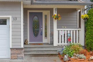 Photo 33: 13 95 Talcott Rd in : VR Hospital Row/Townhouse for sale (View Royal)  : MLS®# 872063