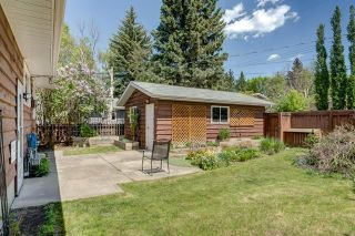Photo 7: 3447 LANE CR SW in Calgary: Lakeview House for sale ()  : MLS®# C4270938