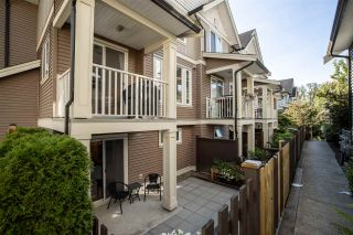 """Photo 35: 67 6575 192 Street in Surrey: Clayton Townhouse for sale in """"IXIA"""" (Cloverdale)  : MLS®# R2495504"""