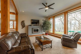 Photo 30: 43207 SALMONBERRY Drive in Chilliwack: Chilliwack Mountain House for sale : MLS®# R2529009