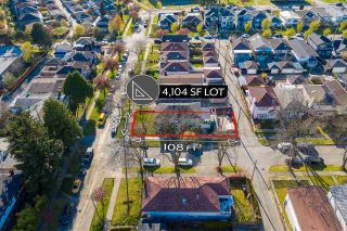 Main Photo: 6975 BEATRICE Street in Vancouver: Killarney VE House for sale (Vancouver East)  : MLS®# R2568389
