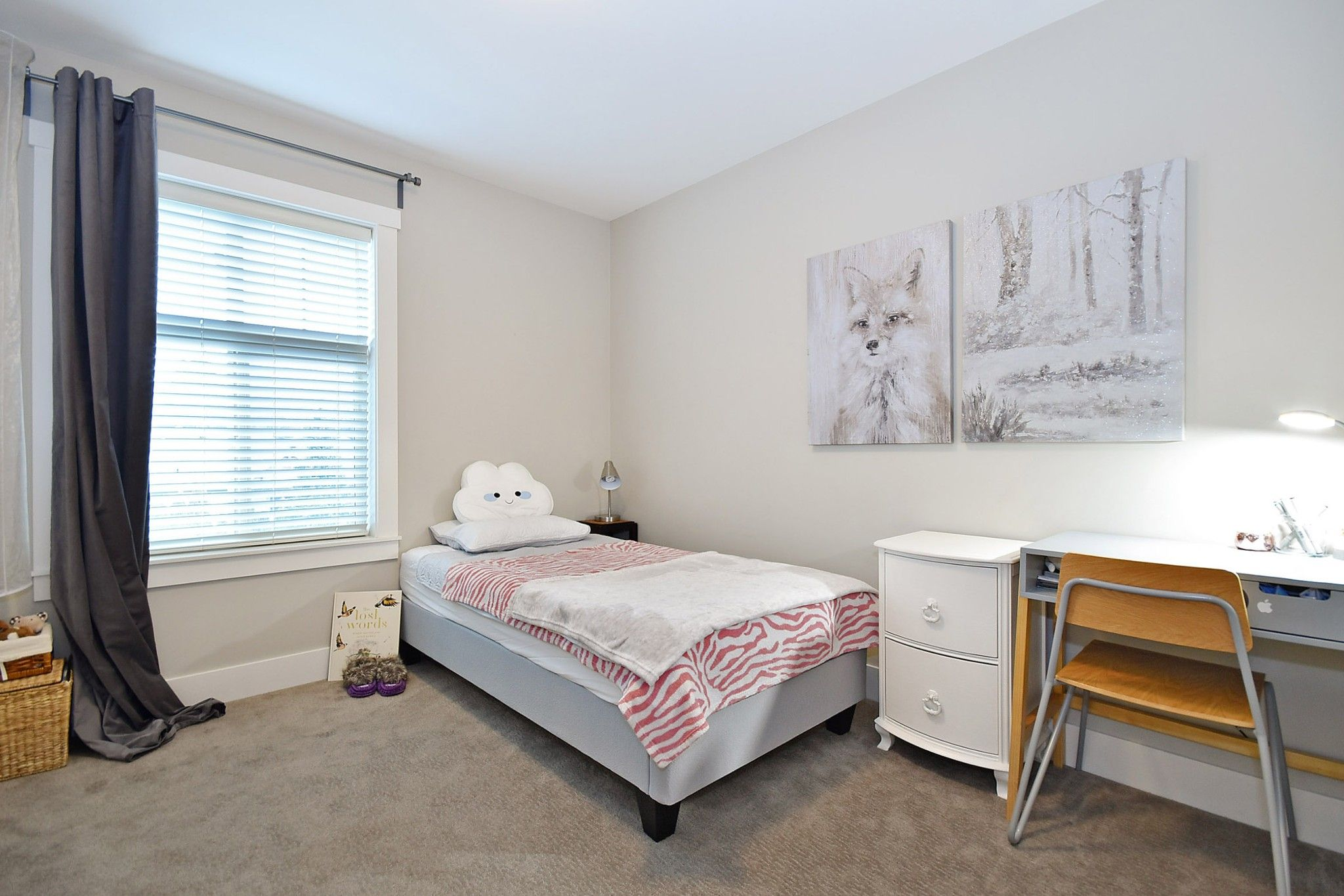 """Photo 13: Photos: 4 35298 MARSHALL Road in Abbotsford: Abbotsford East Townhouse for sale in """"Eagles Gate"""" : MLS®# R2434344"""