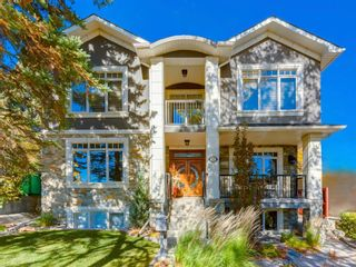 Main Photo: 2312 9 Avenue NW in Calgary: West Hillhurst Detached for sale : MLS®# A1146982