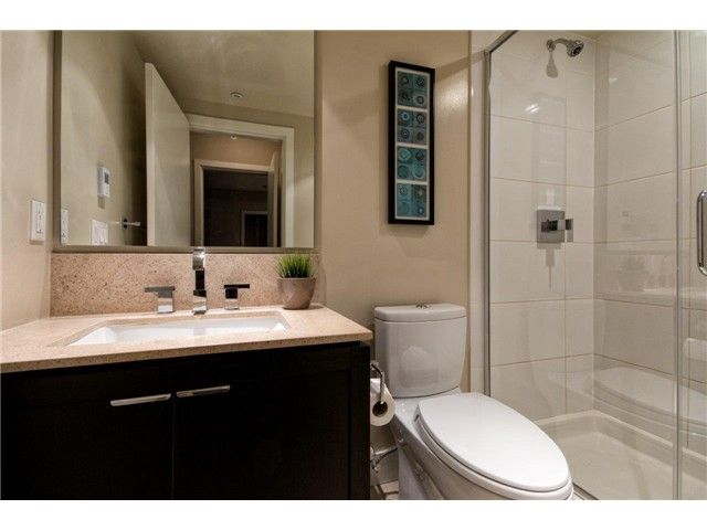 Photo 9: Photos: # 1207 158 W 13TH ST in North Vancouver: Central Lonsdale Condo for sale : MLS®# V1086786