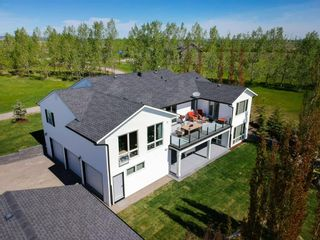 Photo 47: 387018 Meridian Street: Rural Foothills County Detached for sale : MLS®# A1115670
