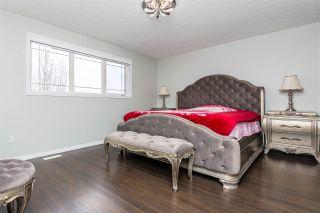 Photo 25: 318 Hudson Bend in Edmonton: Zone 27 House for sale : MLS®# E4238357