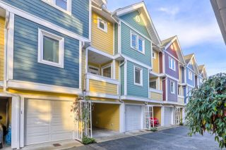 "Photo 20: 2 4729 GARRY Street in Delta: Ladner Elementary Townhouse for sale in ""GARRY COURT"" (Ladner)  : MLS®# R2024953"