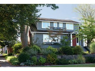Photo 2: 4406 W 9TH AV in Vancouver: Point Grey House for sale (Vancouver West)  : MLS®# V1028585