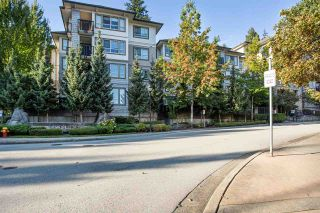 """Photo 1: 409 2951 SILVER SPRINGS Boulevard in Coquitlam: Westwood Plateau Condo for sale in """"TANTALUS"""" : MLS®# R2535692"""