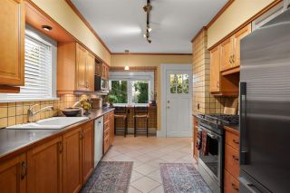 Photo 16: 1993 QUILCHENA Crescent in Vancouver: Quilchena House for sale (Vancouver West)  : MLS®# R2531481