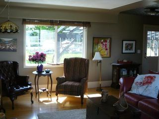 Photo 3: 933 FRASER STREET in : South Kamloops House for sale (Kamloops)  : MLS®# 140585