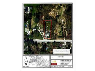 "Photo 2: 24061 104TH Avenue in Maple Ridge: Albion House  in ""ALBION"" : MLS®# V1044345"