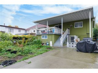Photo 10: 4355 Nanaimo st in Vancouver: Collingwood VE House for sale (Vancouver East)  : MLS®# V1092613