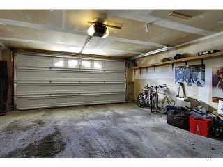 Photo 18: 105 SIERRA MORENA Landing SW in CALGARY: Richmond Hill Townhouse for sale (Calgary)  : MLS®# C3608171