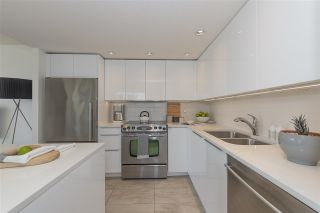 "Photo 2: 602 1255 MAIN Street in Vancouver: Downtown VE Condo for sale in ""Station Place"" (Vancouver East)  : MLS®# R2514556"