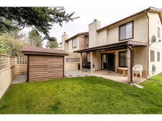 "Photo 20: 6929 135TH Street in Surrey: West Newton 1/2 Duplex for sale in ""Bentley"" : MLS®# F1432767"