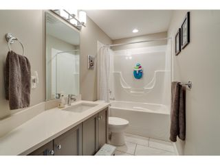 """Photo 26: 44 45462 TAMIHI Way in Chilliwack: Vedder S Watson-Promontory Townhouse for sale in """"BRIXTON"""" (Sardis)  : MLS®# R2613762"""