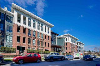 "Photo 1: 122 15137 33 Avenue in Surrey: Morgan Creek Condo for sale in ""Prescott Commons"" (South Surrey White Rock)  : MLS®# R2556576"