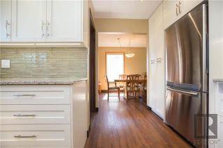 Photo 10: 274 Hazelwood Avenue in Winnipeg: Meadowood Residential for sale (2E)  : MLS®# 1821001