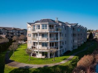 Photo 31: 414 4969 Wills Rd in Nanaimo: Na Uplands Condo for sale : MLS®# 886801