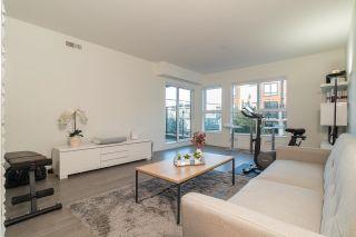 Photo 4: 218 10177 RIVER Drive in Richmond: Bridgeport RI Condo for sale : MLS®# R2621501