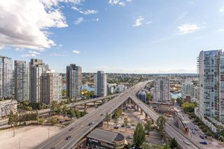 "Photo 16: 2107 1351 CONTINENTAL Street in Vancouver: Downtown VW Condo for sale in ""MADDOX"" (Vancouver West)  : MLS®# V1135882"