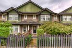 """Main Photo: 17 18199 70TH Avenue in Surrey: Cloverdale BC Townhouse for sale in """"AUGUSTA"""" (Cloverdale)  : MLS®# R2400278"""