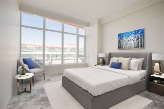 """Photo 13: 901 185 VICTORY SHIP Way in North Vancouver: Lower Lonsdale Condo for sale in """"CASCADE EAST AT THE PIER"""" : MLS®# R2518782"""