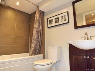 Photo 17: 3489 Eldridge Avenue in Winnipeg: Charleswood Residential for sale (1G)  : MLS®# 1713485