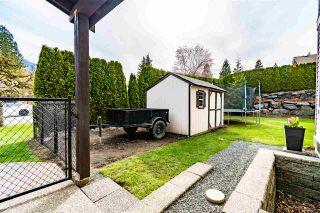 "Photo 35: 10220 GRAY Road in Rosedale: Rosedale Popkum House for sale in ""Rose Garden Estates"" : MLS®# R2560860"
