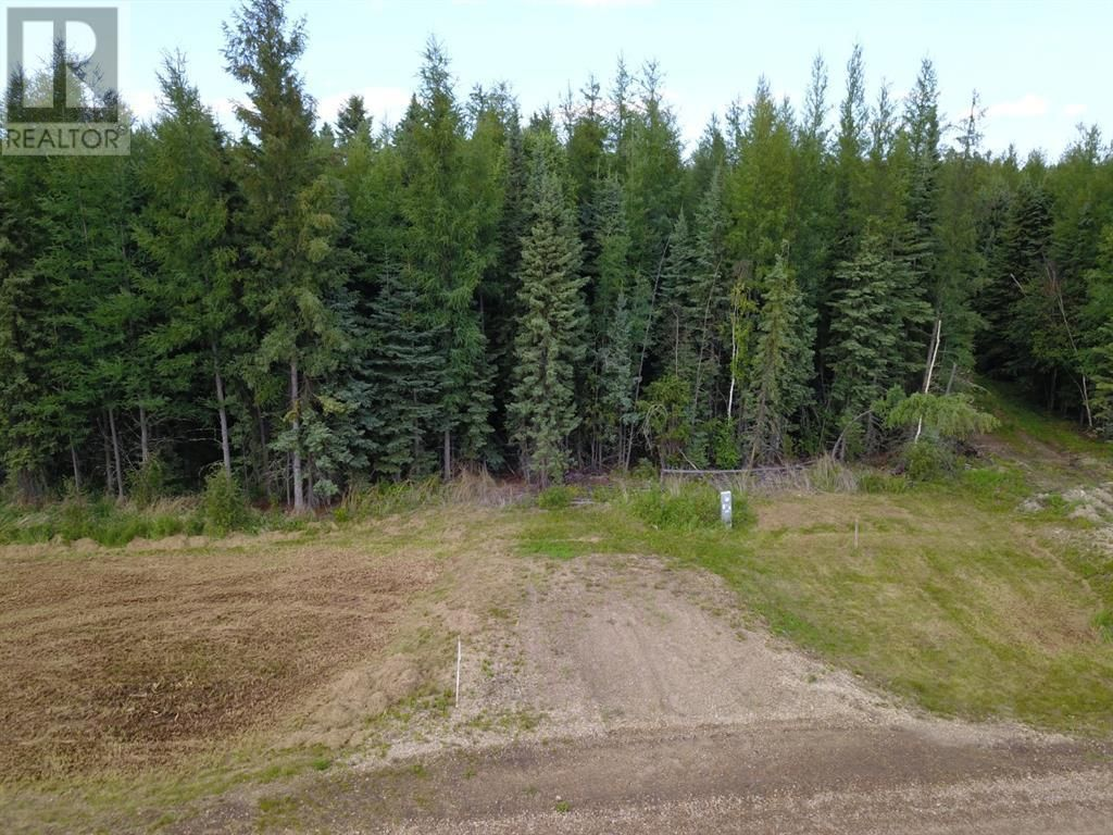 Main Photo: L12 B2 GRIZZLY RIDGE ESTATES in Rural Woodlands County: Vacant Land for sale : MLS®# A1046274