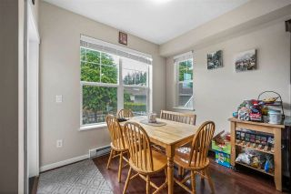 """Photo 11: 1428 MARGUERITE Street in Coquitlam: Burke Mountain Townhouse for sale in """"BELMONT WALK"""" : MLS®# R2584328"""