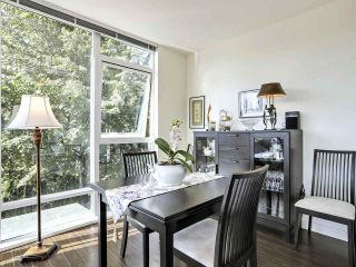 """Photo 5: 606 7373 WESTMINSTER Highway in Richmond: Brighouse Condo for sale in """"CRESSY'S """"THE LOTUS"""""""" : MLS®# R2310119"""