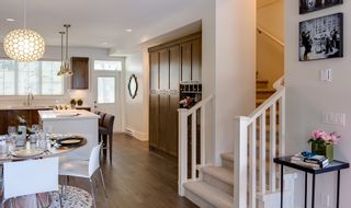 Photo 6: 50 12161 237th Street in Maple Ridge: East Central Townhouse for sale