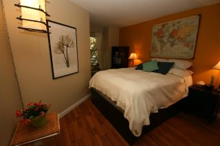 """Photo 6: 11 65 FOXWOOD Drive in Port Moody: Heritage Mountain Condo for sale in """"FOREST HILL"""" : MLS®# R2028375"""