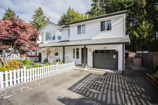 Photo 1: 268 Laurence Park Way in Nanaimo: Na South Nanaimo House for sale : MLS®# 887986