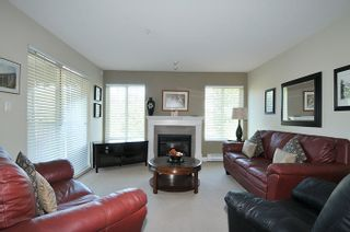 "Photo 2: 315 2468 ATKINS Avenue in Port Coquitlam: Central Pt Coquitlam Condo for sale in ""THE BORDEAUX"" : MLS®# R2195449"