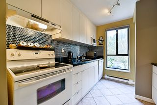 """Photo 3: 201 9133 CAPELLA Drive in Burnaby: Simon Fraser Hills Townhouse for sale in """"MOUNTAINWOOD"""" (Burnaby North)  : MLS®# R2133333"""